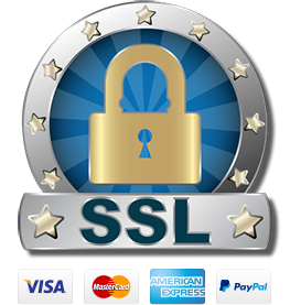 This site is secured by a SSL certificate